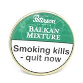 Peterson - Balkan Mixture - Pipe Tobacco 50g