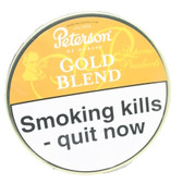 Peterson - Gold Blend - Pipe Tobacco 50g