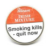 Peterson - Irish Mixture (Formerly Whiskey) - Pipe Tobacco 50g