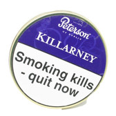 Peterson -  Killarney - Pipe Tobacco 50g