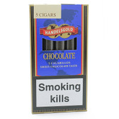 Handelsgold - Chocolate Cigarillo (Single)