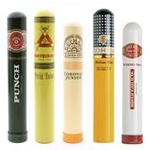 Cigar Sampler - Tubed Cuban Collection