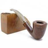 Molina - Horn Bent Dublin (Brown)