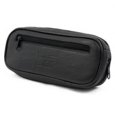 Wilsons - Slim 2 Pipe Combination Pouch (Black)