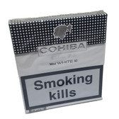 Cohiba - Mini White Cigarillos - (Pack of 10) SPECIAL OFFER