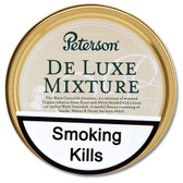 Peterson - De Luxe Mixture