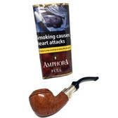 Amphora Full Tobacco (40g Packet) Mac Baren