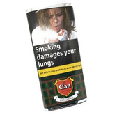 Clan - Pipe Tobacco - 50g Pouch