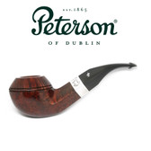 Peterson - Sherlock Holmes Squire Terracotta Smooth P Lip