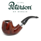 Peterson - Sherlock Holmes Professor Terracotta Smooth P Lip