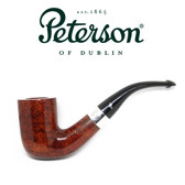 Peterson - Sherlock Holmes Rathbone Terracotta Smooth P Lip