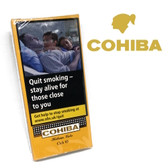 Cohiba - Club YellowCigarillos - (Pack of 10)