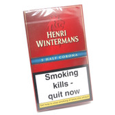 Henri Wintermans - Half Corona (Pack of 5)