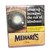 Agio - Mehari's - Java - Cigars - (Pack of 10)