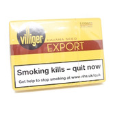 Villiger - Export Round (Pack of 5)