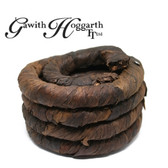 Gawith Hoggarth - Brown Twist AN (Formerly Aniseed)