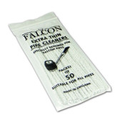 Falcon - Extra Thin - Pipe Cleaners - 50
