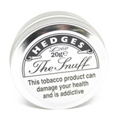 Hedges - L.260 - The Snuff - 20g
