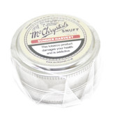 McChrystal's  - Summer Harvest (Rasberry)  -  Snuff - Mini 3.5g Tin