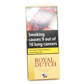 Ritmeester - Royal Dutch - Panatelas - Pack of 5