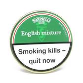 Savinelli - English Mixture - 50g Tin