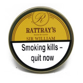 Rattrays - Sir William -  50g Tin