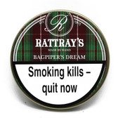 Rattrays - Bagpipers Dream - 50g Tin