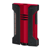 S.T. Dupont - Defi Extreme - Red - Torch Lighter
