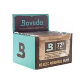 Boveda Humidifier - 60g Pack - 72% RH Full box of 12