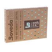 Boveda 72% RH 2-way Humidity Control 320 gram