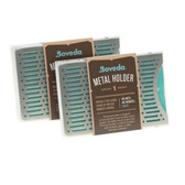 Boveda Metal Holder - Single Pack for Humidors for 60 gram Packet