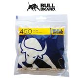 Bull Brand - Slimline Tips - 450 Filters