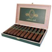 La Flor - Dominicana Andalusian Bull Cigars - Box of 10 - Cigar Aficionado No1 2016