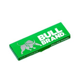 Bull Brand - Green Cut Corner Papers - Full Box