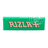 Rizla - Green Cut Corner Papers