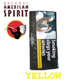 American Spirit Yellow rolling tobacco, is a natural tobacco, with no stems, no preservatives or any additives, American Spirit is 100% whole tobacco leaf.