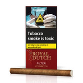 Ritmeester - Royal Dutch  (Moods) - Fine Filter - Pack of 5