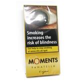 Moments - Panatella - Pack of 5 Cigars