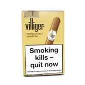 Villiger - Premium No.7 Sumatra (Pack of 5)