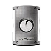S.T. Dupont - Maxijet - Cigar Cutter - Chrome grid