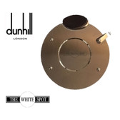 Alfred Dunhill - White Spot - Cigar Cutter - Circular Stainless Steel