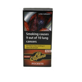 Al Capone - Pockets Flame Filter - Pack of 3 Cigarillos