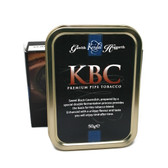 Gawith & Hoggarth - KBC - Pipe Tobacco 50g Tin (Formerly Kendal Black Cherry)