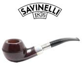 Savinelli - Red Spigot - 623 - 6mm Balsa