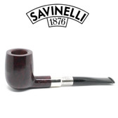 Savinelli - Red Spigot - 104 - 6mm Balsa