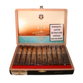 Alec Bradley - Prensado - Robusto - Full Box of 20