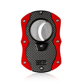 Colibri - Monza Cut - Black & Red (62 Gauge)
