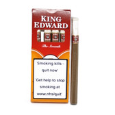 King Edwards - Tip Cigarillos  - USA Made