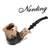 Erik Nørding - Signed Rustic Freehand #6