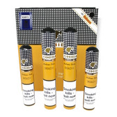 Cohiba - Gift Box - Siglo I & Siglo II Tubos - Set of 4 Cigars